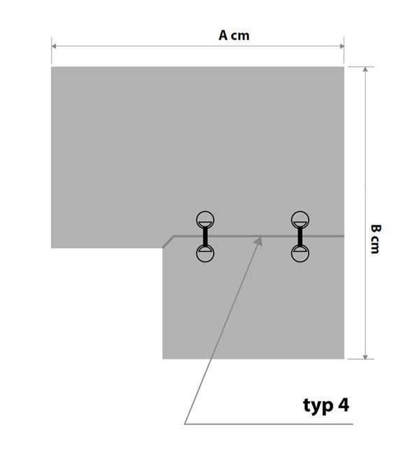 arbeitsplatte f r k che k chenarbeitsplatte farbe st rke l nge w hlbar arbeitsplatten. Black Bedroom Furniture Sets. Home Design Ideas