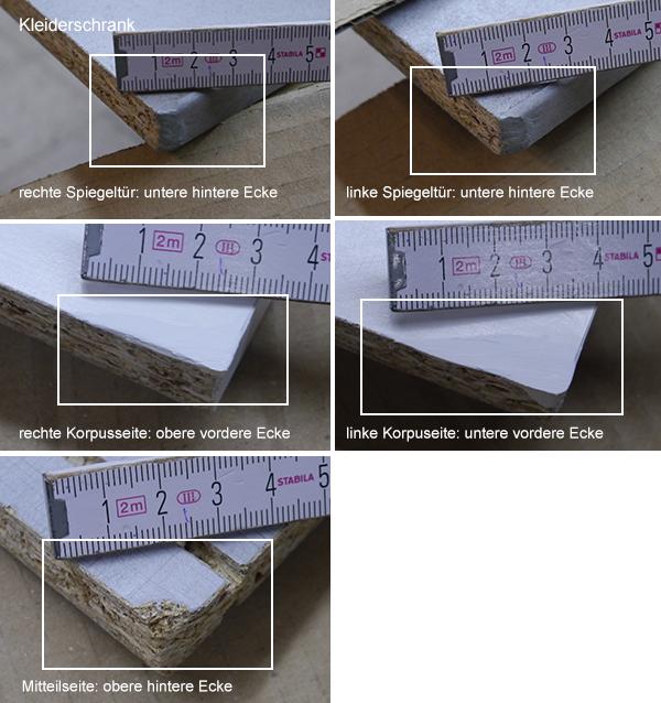 wimex schlafzimmer set 4 tlg angie wei beton lichtgrau 52826739 13944 ebay. Black Bedroom Furniture Sets. Home Design Ideas