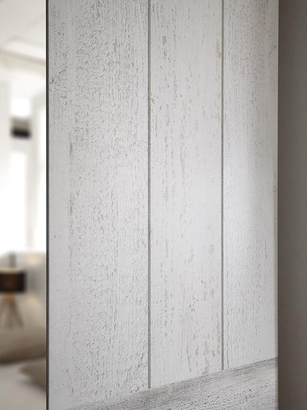 kleiderschrank schlafzimmer spiegel 225cm canyon arctic pine hell dunkel 32654 ebay. Black Bedroom Furniture Sets. Home Design Ideas