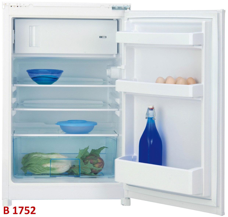 Beko Kühlschrank Einbau-Kühlschrank Gefrierfach Küche 88cm - Modell wählbar