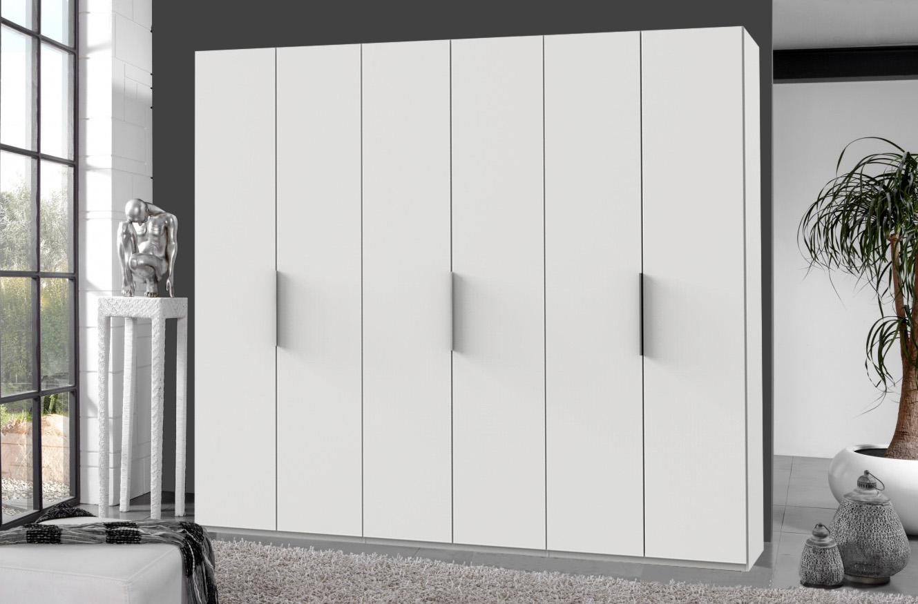 Wimex Kleiderschrank Schlafzimmerschrank Schrank Level 6 Turig