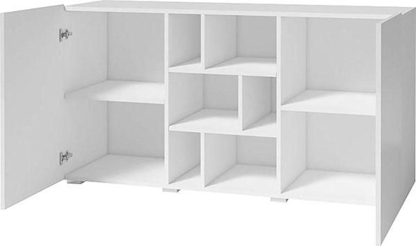 Sideboard 22112511 weiß / weiß hg #H