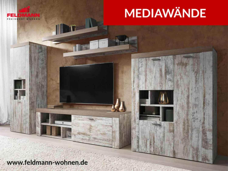 Mediawande Im Sale Gunstig Bei Feldmann Online Kaufen
