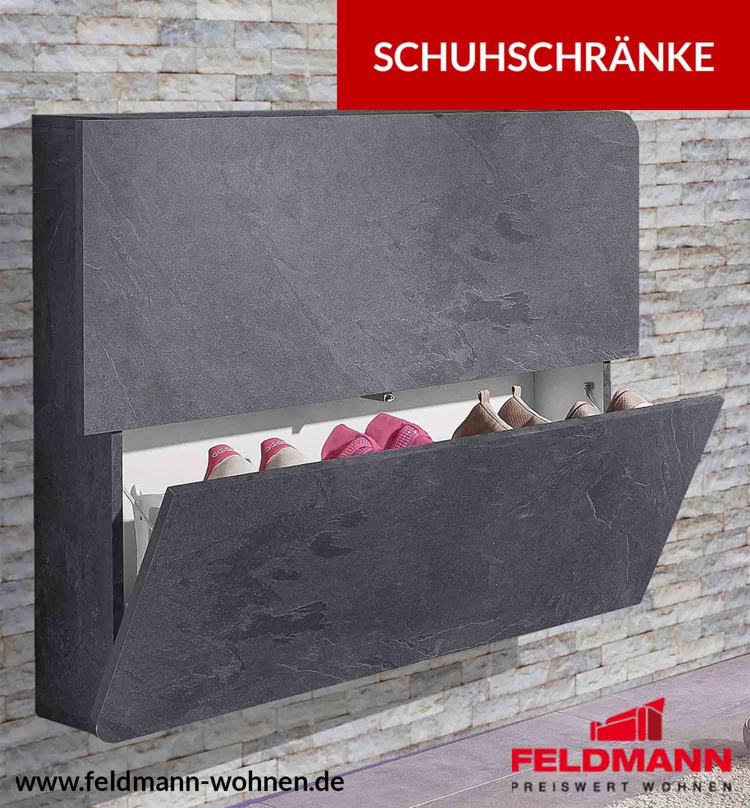 Schuhschränke günstig bei Feldmann online kaufen