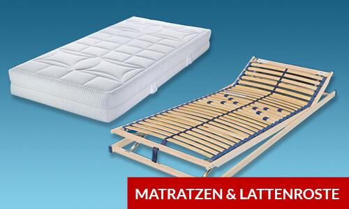 Matratzen Und Lattenroste Günstig Bei Feldmann Online Kaufen