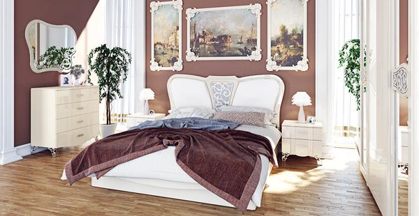 kommode schubladenkommode schubkastenkommode 91cm creme creme hochglanz kommoden. Black Bedroom Furniture Sets. Home Design Ideas