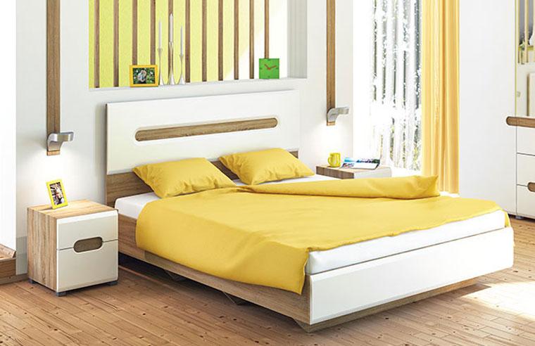 ... Hochglanz Neu Komplett Schlafzimmer Schlafzimmer Feldmann-Wohnen